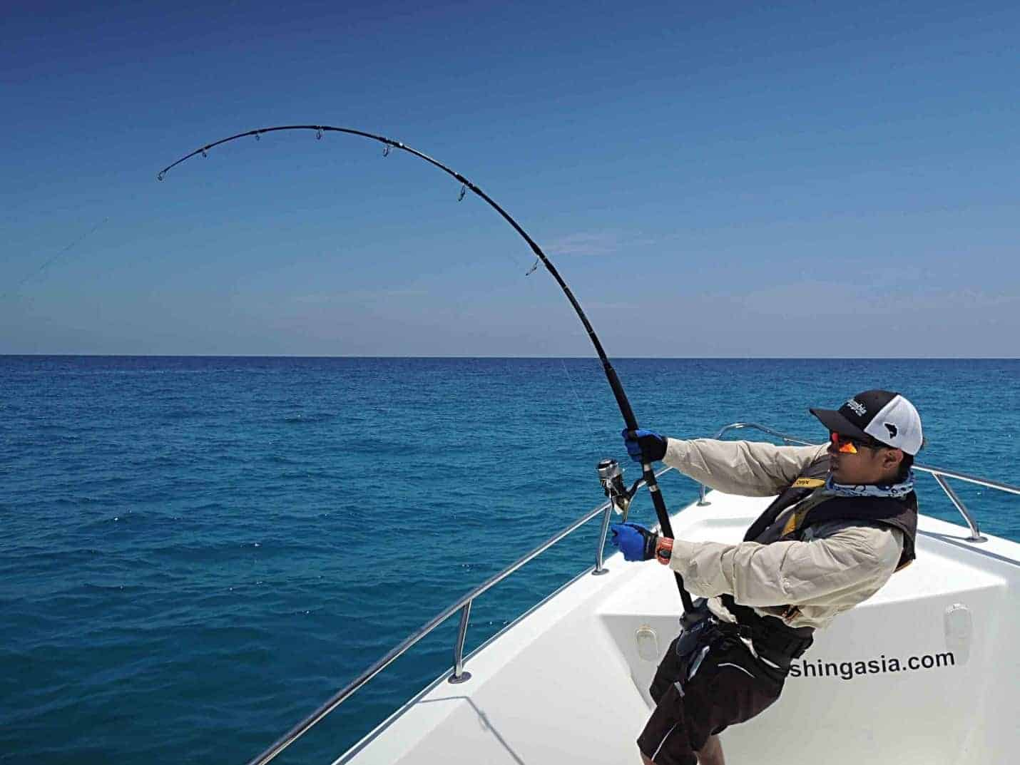 saltwater fishing gear 10 Saltwater Fishing Tips That Will Make Fishing Experience Great