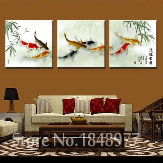 Unlock 10 Secret hidden koi fish symbolism meaning in paintings