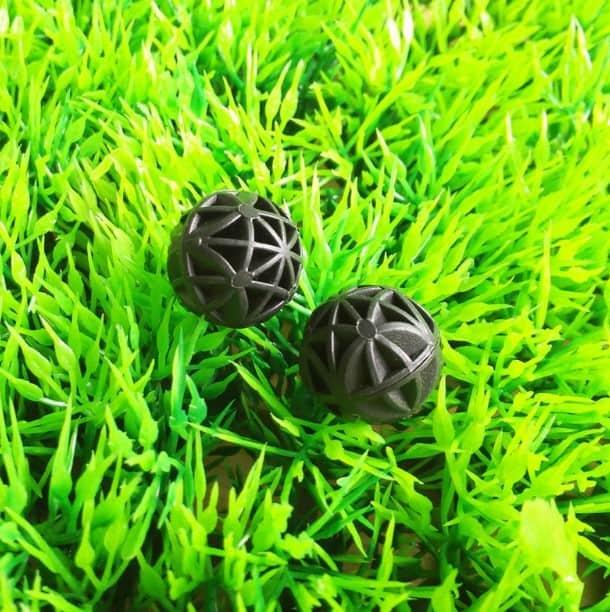 bio balls filter media