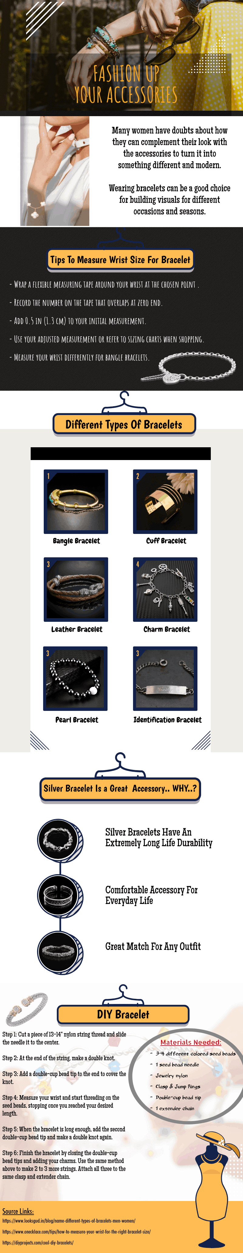 Tips for choosing the right bracelet