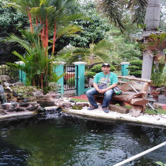 easy pond ideas and Water Garden Construction